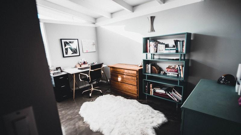 עיצוב רצפת משרד